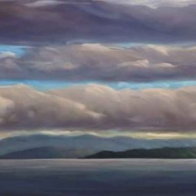 19-09-South-Coast-21x84-oil-on-canvas