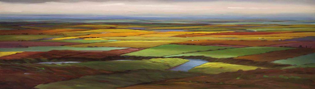 19-19-Final-Approach-II-24x84-oil-on-canvas