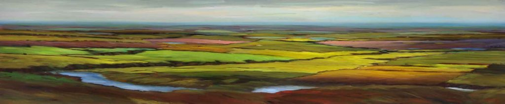 19-31-Soft-Landing-20x96-oil-on-canvas