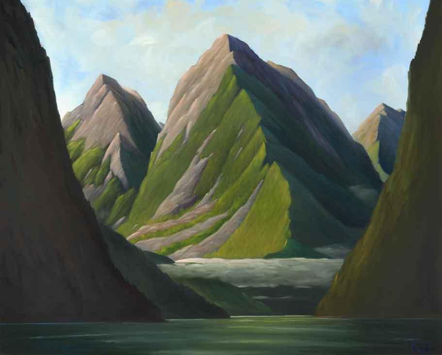 20-03-Get-Underway-40x50-oil-on-canvas-revision