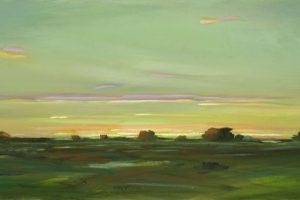 Prairie Light 6x12 study 2021